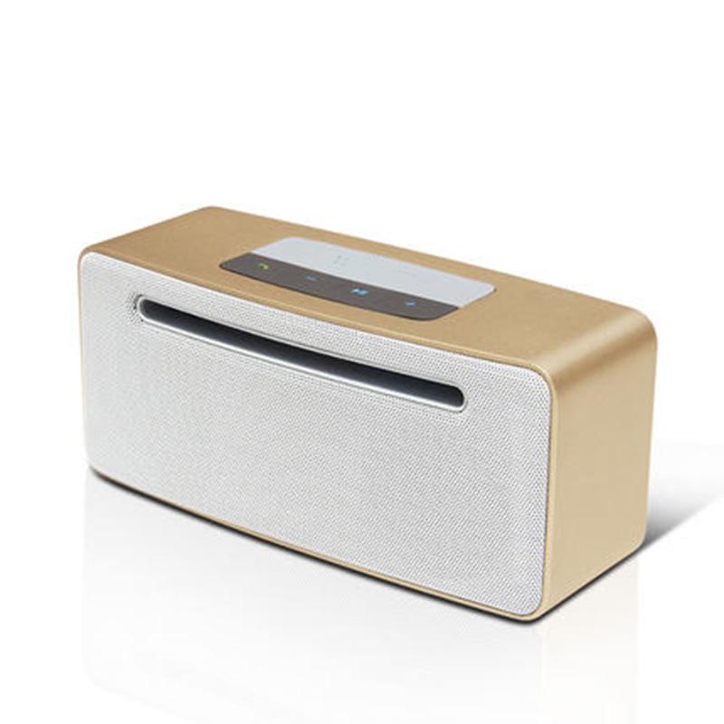 Portable Wireless Multimedia Bluetooth Speaker