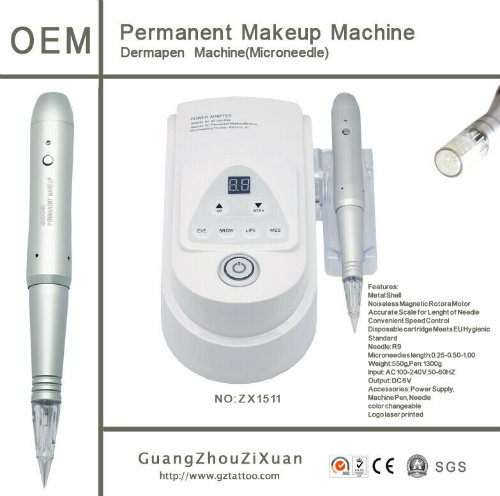 Best Permanent Makeup Machine, Tattoo Machine Supplier