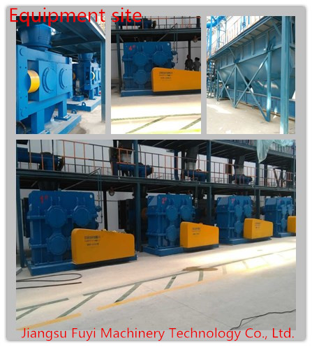 QPG Series Air Steam Spray Drying Machine