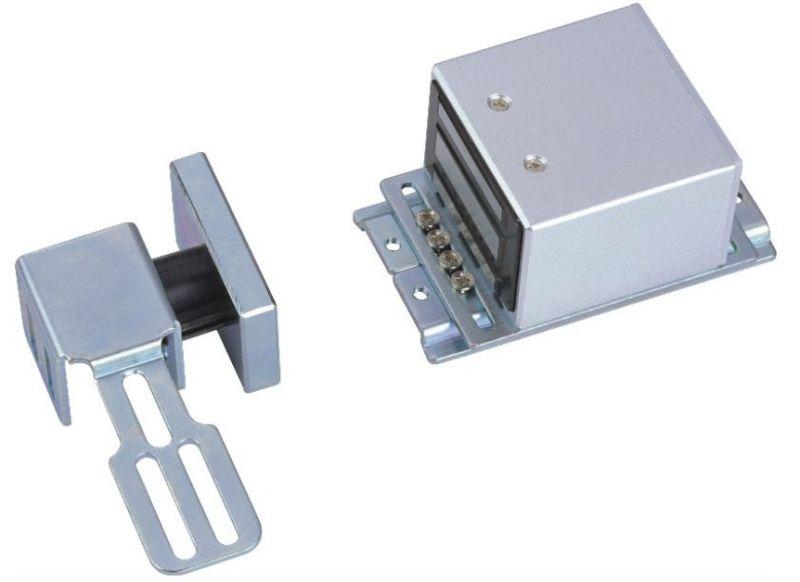 Magnetic Sliding Door Lock