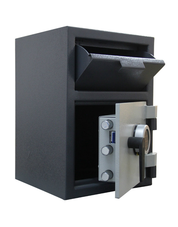 Front Loading Hopper Safe (SFD51)