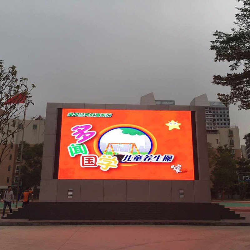 Full Color Video LED Screen