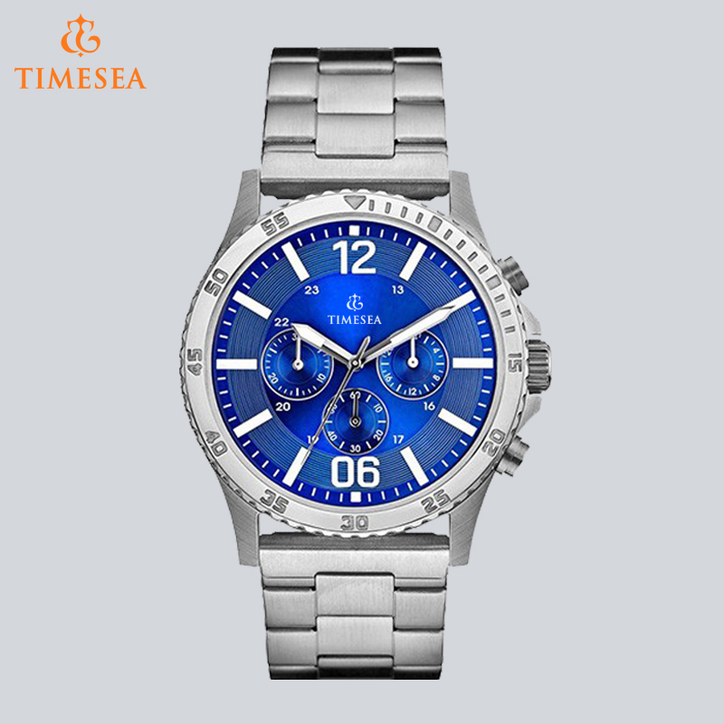 Mens Watches for Luxury Brand Waterproof Wrist Watch 72378