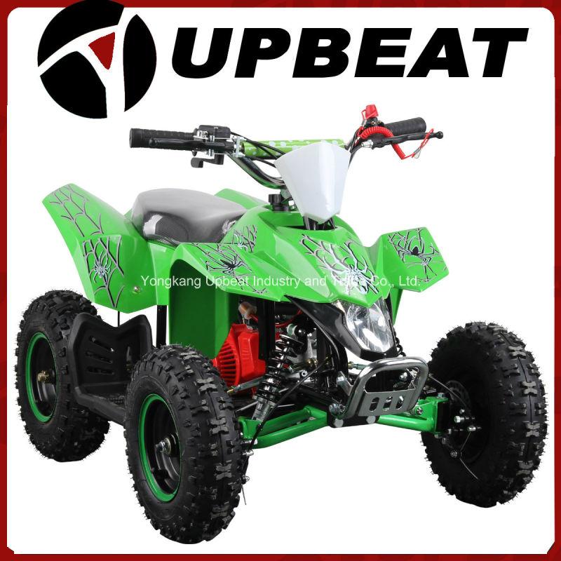 Upbeat 49cc Cheap Mini ATV Quad for Kids