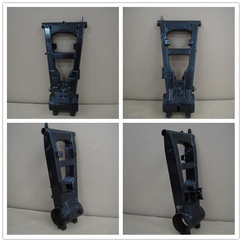 ATV Spare Parts/Swingarm Parts with Steel (KSA01)