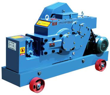 Steel Bar Cutter Machine (GQ50)