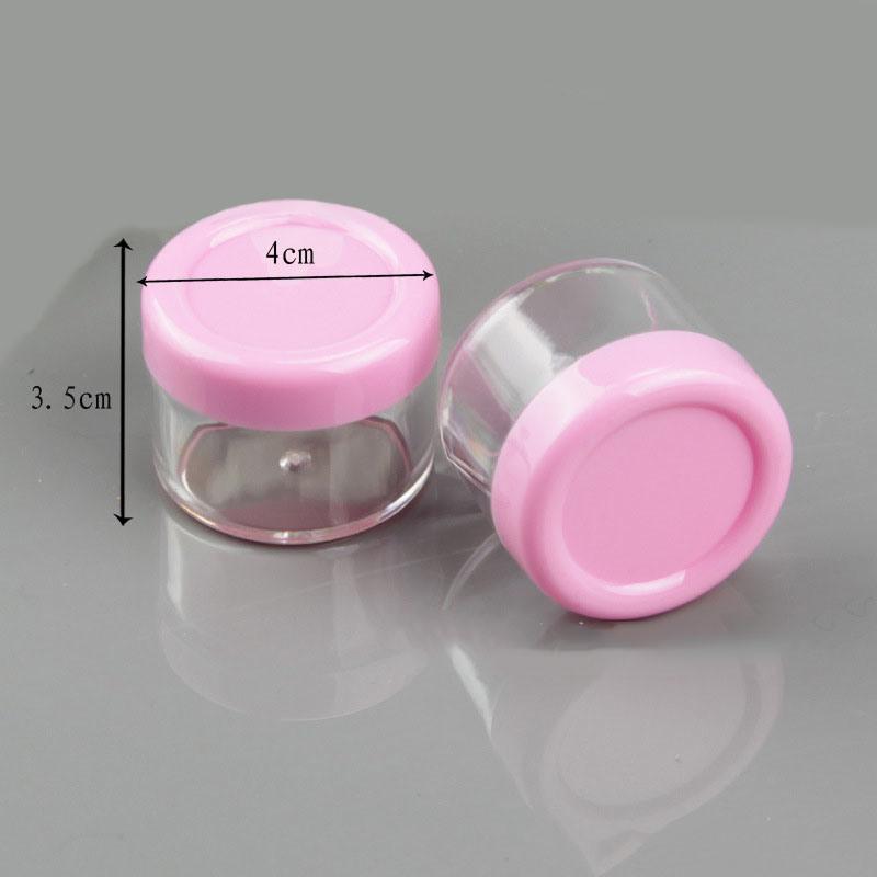 Cosmetic Cream Box Cream Jar (NJ05C)