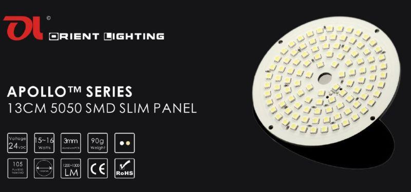 LED Circular Panel as Lighting Source (SP13) LED Light