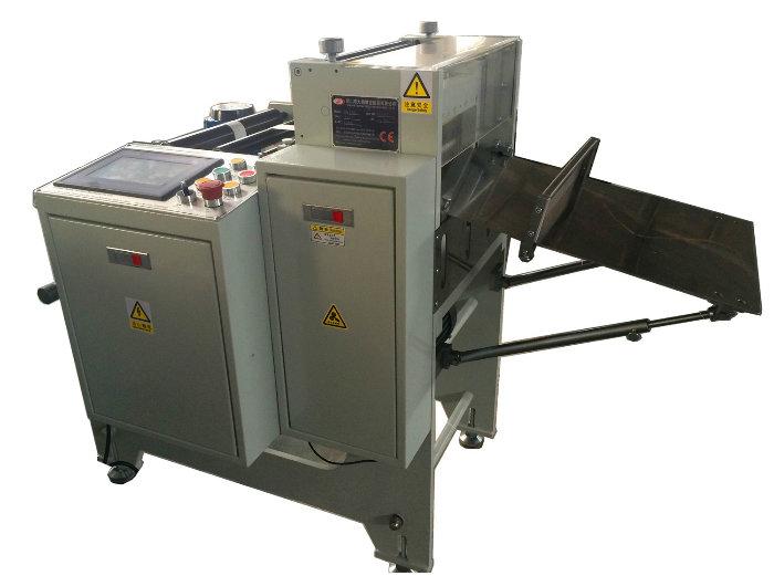 Multifunction Foam Converter Machine (sheet cutter)