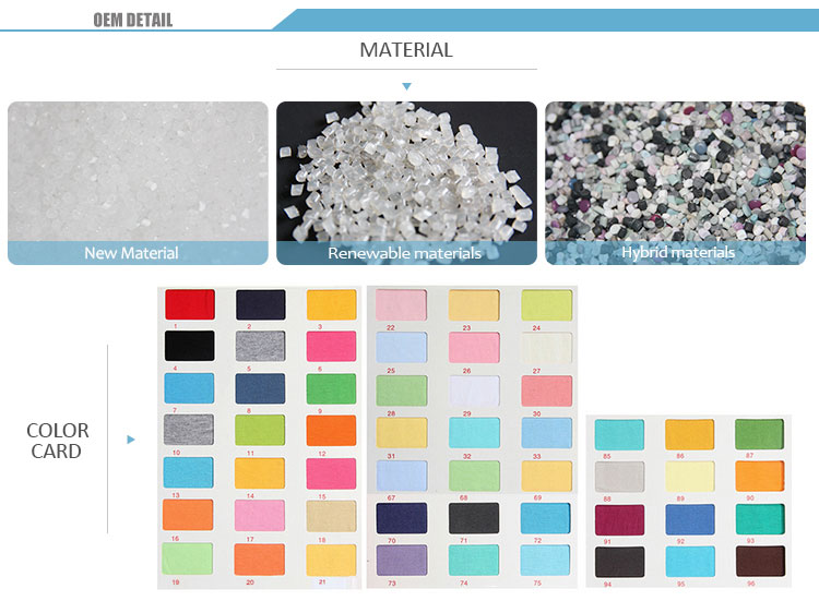 Size Can Be Customized, LDPE Postage Plastic Envelope