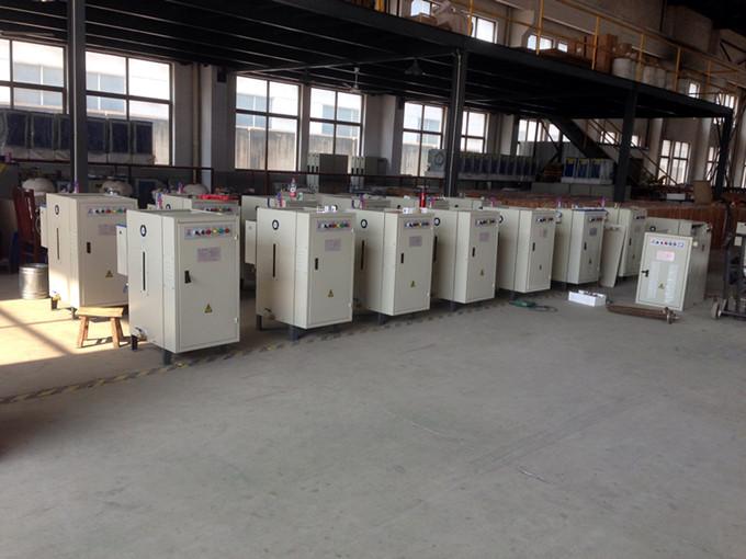 4-150kg/H Steam Generator for Sauna Room Wet Steam