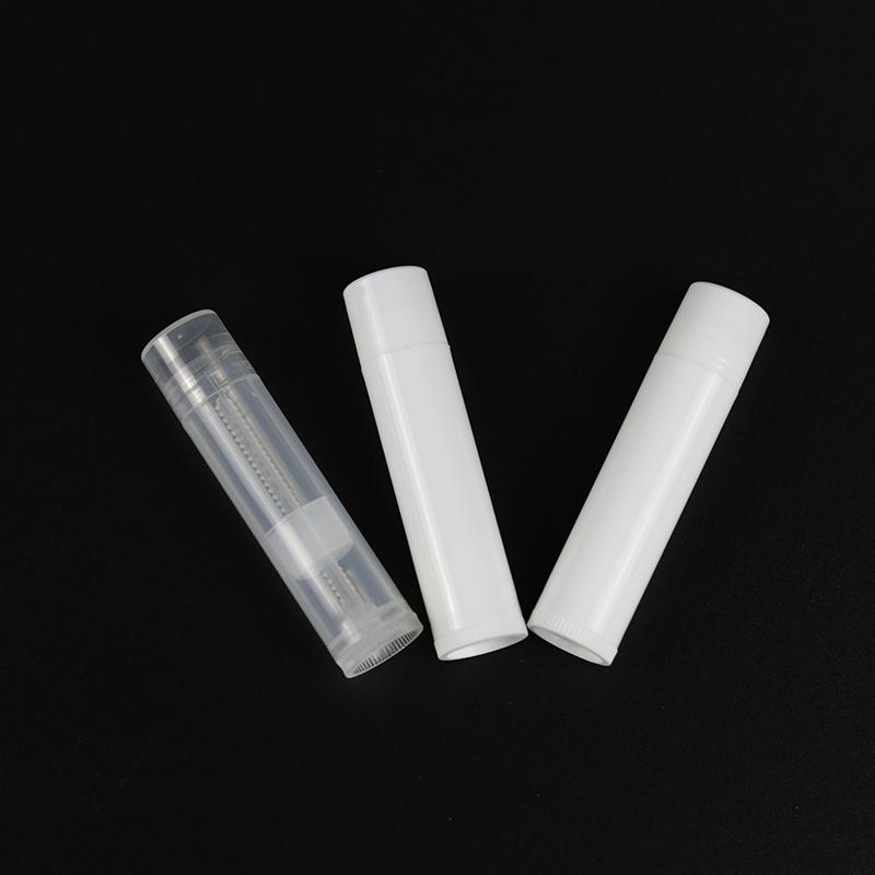 Custom Plastic Lip Balm Containers (NL01)