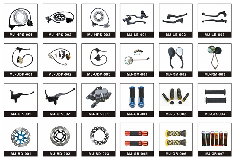 Motorcycle Accessories Motorcycle Boots of High Quality