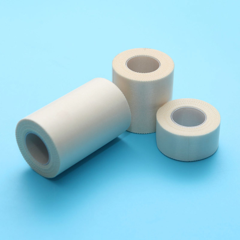 High Quality Zinc Oxide Adhesive Plaster with CE &ISO