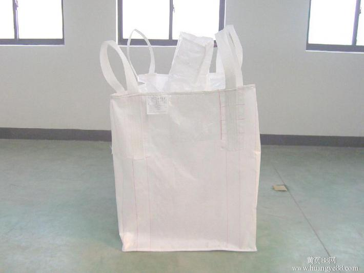 4 Loops FIBC Bulk Bags for Packing Silica Sand