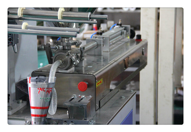 Automatic Special Customized Plastic Packing Machine