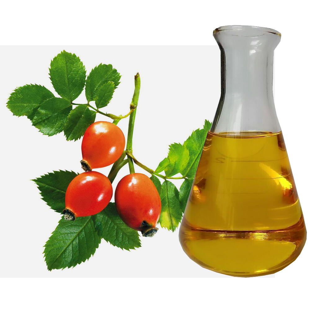 rosehip essential oil