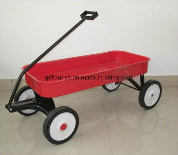 Tc1817 Dumping Garden Tool Cart for Baby Use