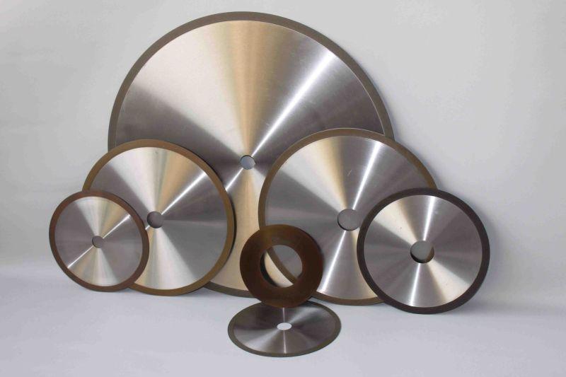 Diamond Grinding Wheels 1A1r, Cutting,