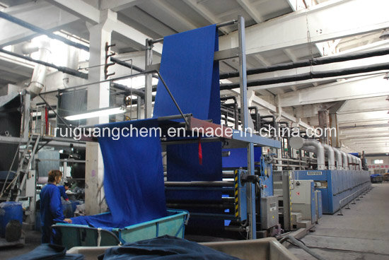 Synthetic Thickener for Reactive Printing Rg-Fgr