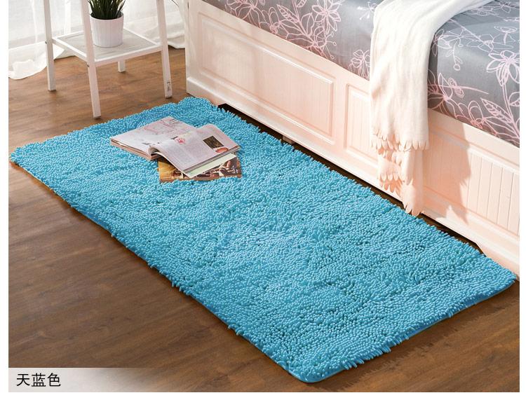The Floor Carpet with Living Room Bathroom Bathroom Bathroom Non Slip Mats
