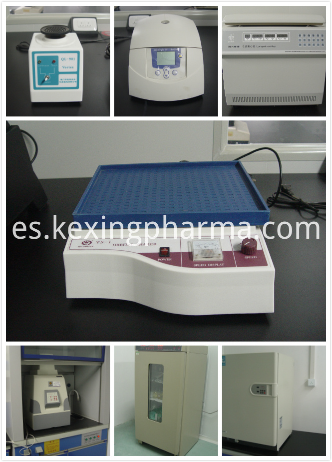 Sulphadimidine Sodium Injection 20%