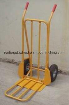 Ht1827A High Qualitytwo Wheel Hand Cart