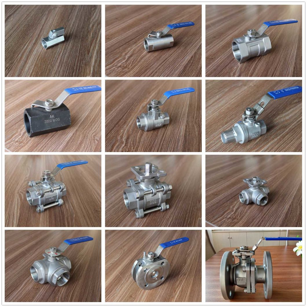 Stainless Steel Pipe Fitting Thread Cross