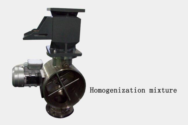 Mastbatch Machine