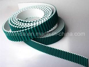 Green Coated Opening Timing Belt