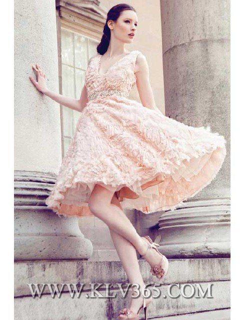 China Wholesale Women Ladies Fashion Beading Satin Lace Wedding Party Dress