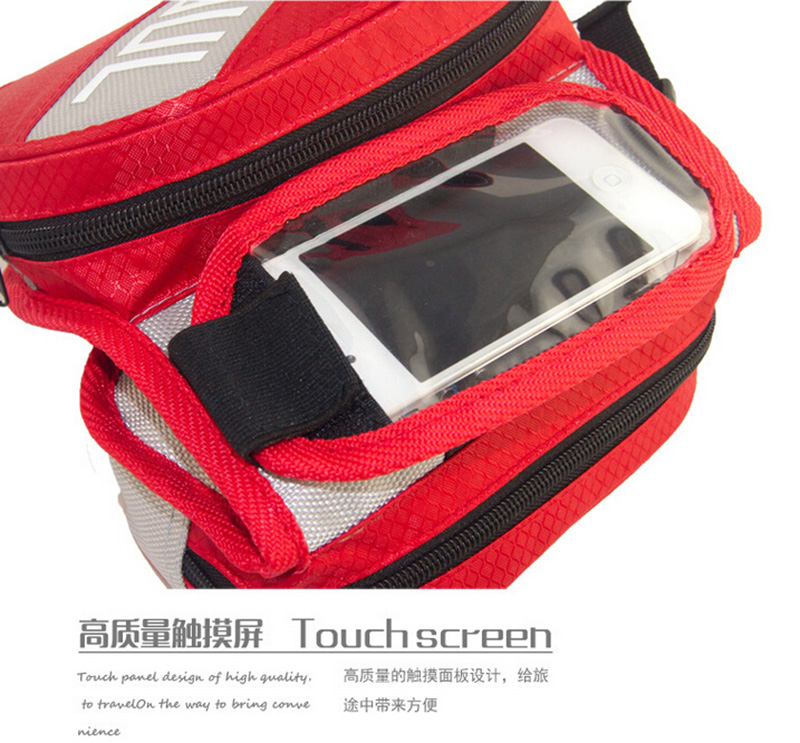 New Fashion Bicycle Bag (YSJK-ZX001)