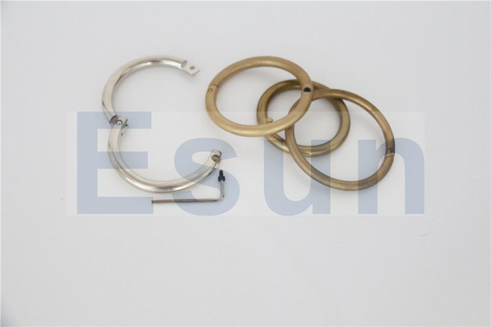 Bull Ring Livestock Bull Holder Ring
