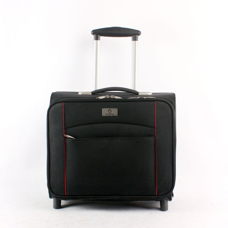 Trolley Oxford Suitcase for Laptop
