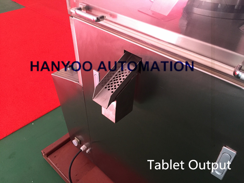 Zp-17D Automatic Rotary Tablet Pill Press Machine Price