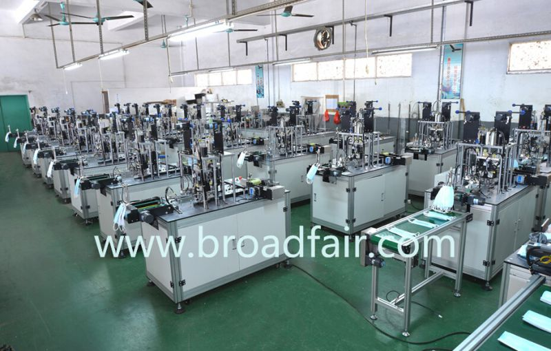 Filter Bag Making Machine (BF-42)