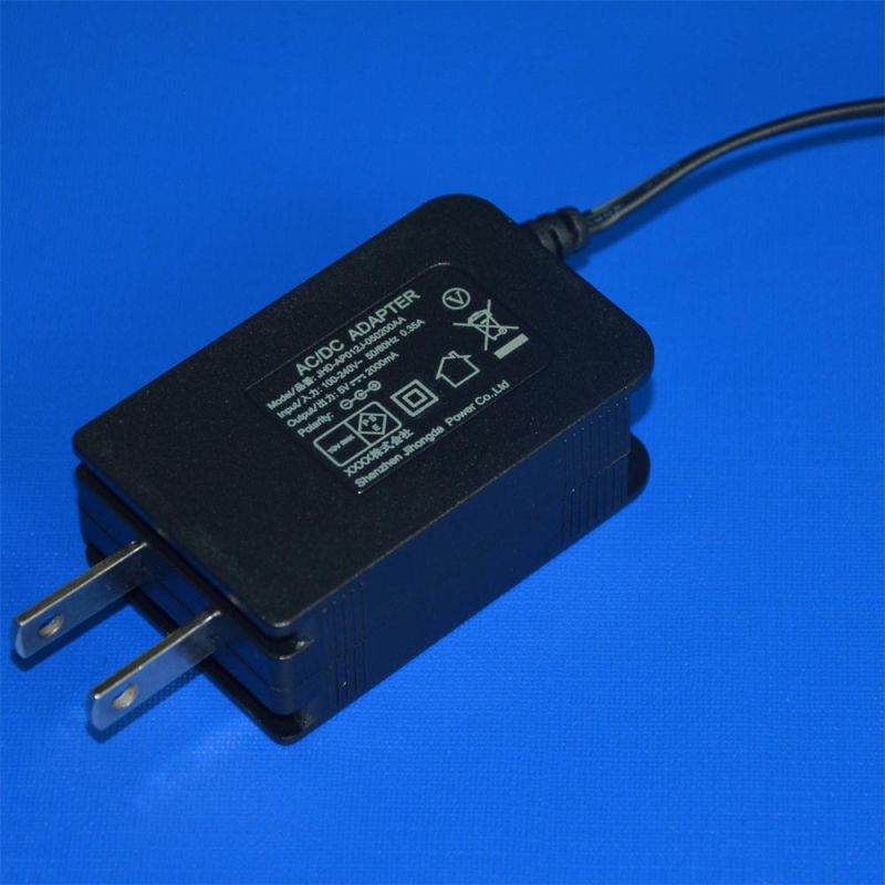 External AC to DC Adaptor with PSE Certification