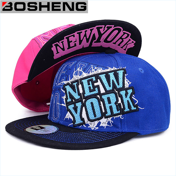 Unisex Fashion Hip Hop Sport Hat Snapback Baseball Cap