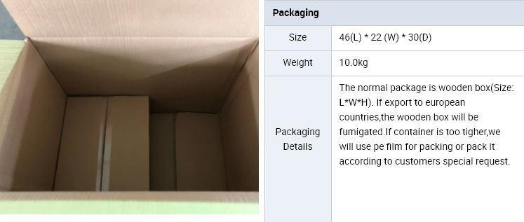 Juego de brocas helicoidales recubiertas de estaño con mango recto HSS de 19 piezas (GM-dB011)