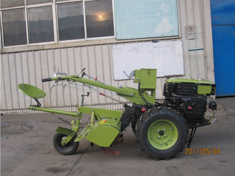 Walking Tractor Power Tiller 10HP (SH101)