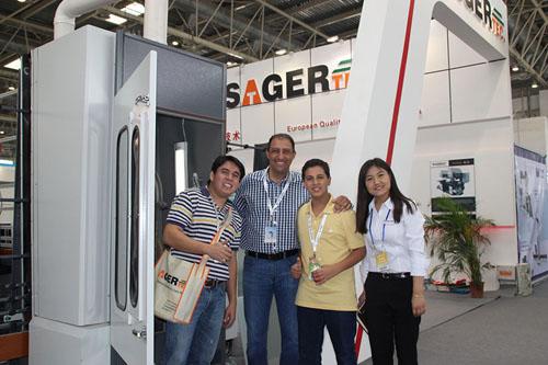 Sandblasting Glass Machine for Small Business