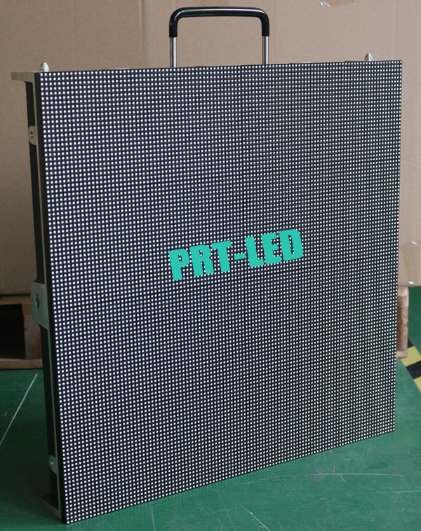 Hot Sale P6.25 Full Color LED Display Board for Outdoor/Indoor