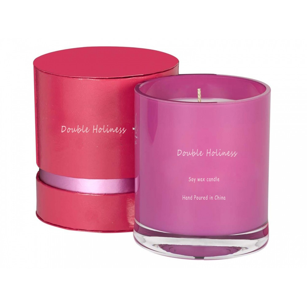 Private Label Candle Scented