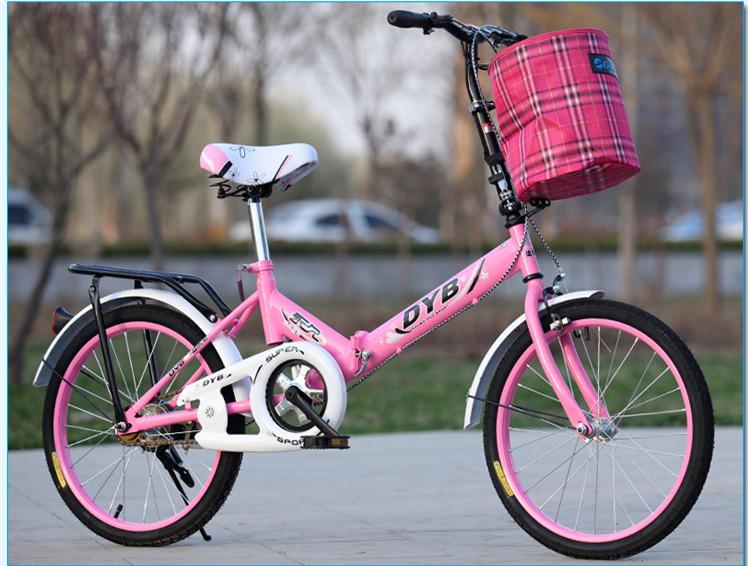 20''high Quality Lady City Bike /Bicycle/ Mini Bike