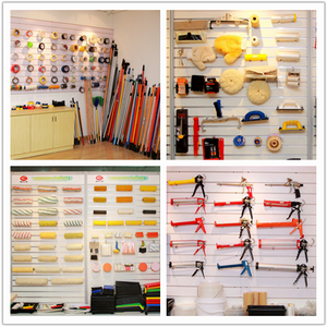 Professional Paint Roller Frame Factory
