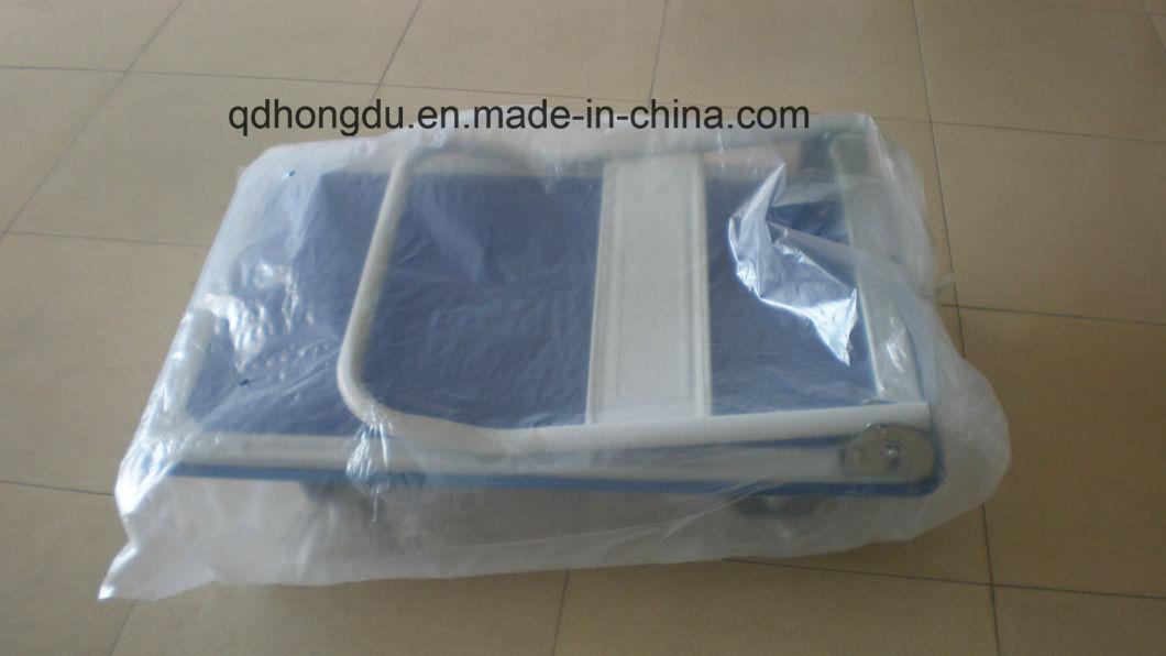 Folding Platform Hand Trolley (pH150)