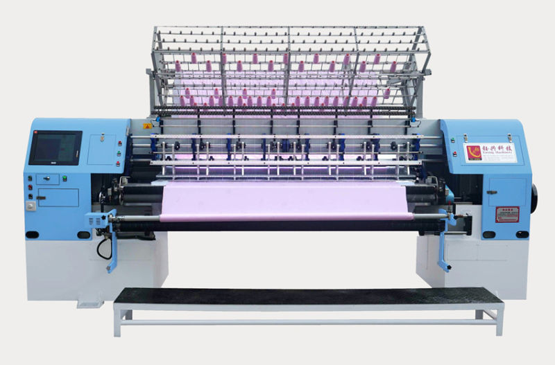 Quilting Machine for Bedspread and Quilts