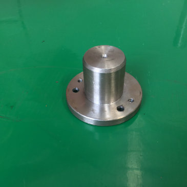 Non-Standard Machining Steel Parts
