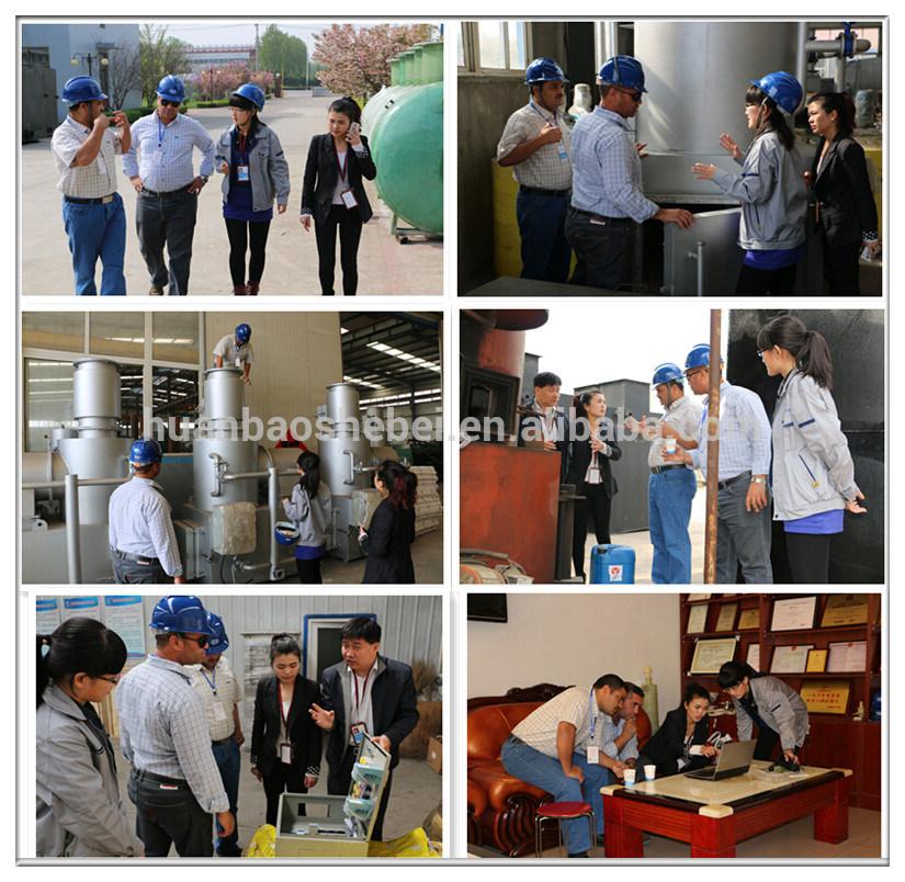 Professional Medical Waste Incinerator Manufacturers/Medical Waste Incinerator Price