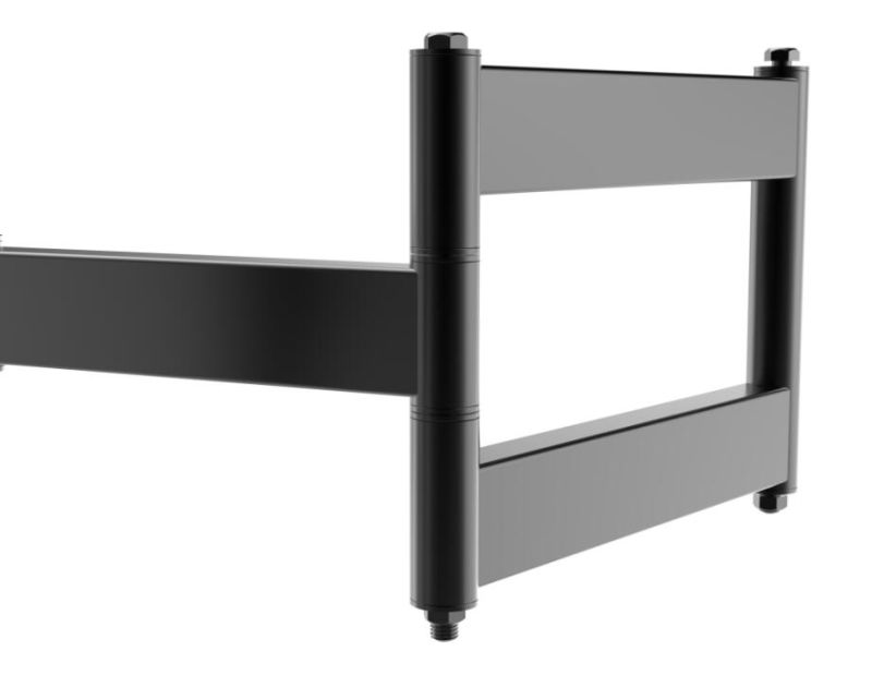 TV Wall Mount Black or Silver Suggest Size 40-70